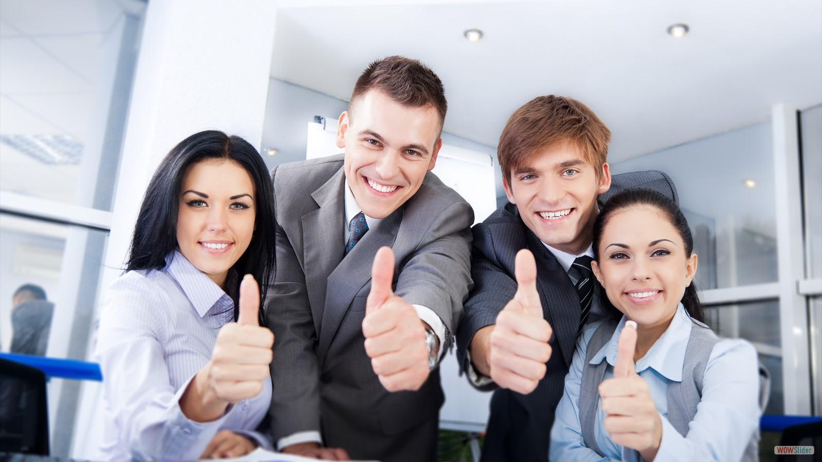 happy_business_people__thumbs_up